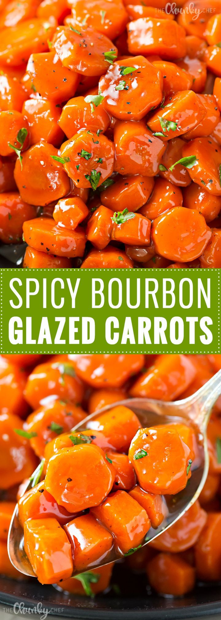 ... glazed carrots on Pinterest | Brown sugar carrots, Recipe for glazed