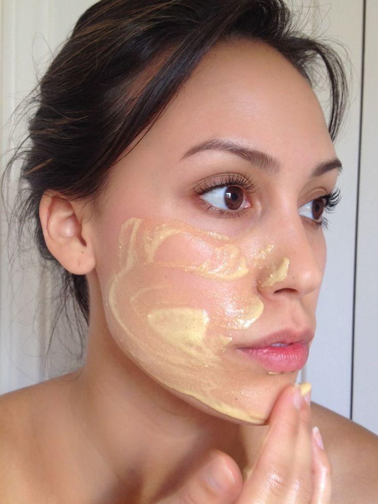 DIY: Make A Vitamin C Mask To Rejuvenate Your Skin!