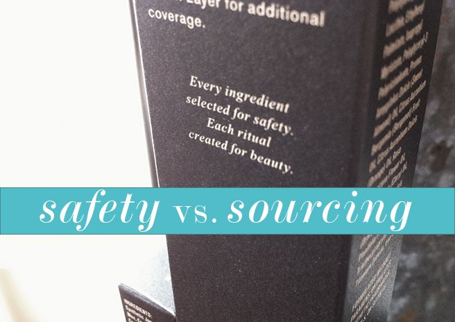 Safety and Sourcing Explained: A Note from Mia Davis, our Head of Environment, Health and Safety | Beautycounter