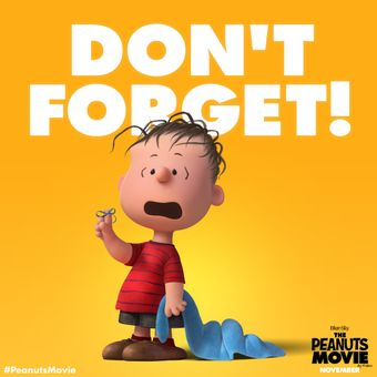 144 best images about The Peanuts Movie on Pinterest ...