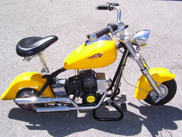 High Quality Mini Bike