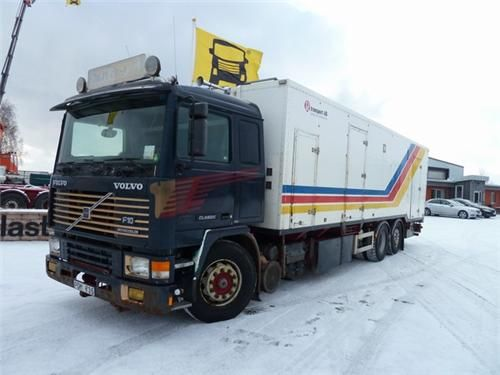 Volvo Lastbilar