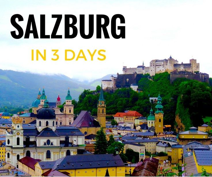 Salzburg, Austria is one of the most beautiful, romantic and enchanting cities in all of Europe. Well known for its breathtaking scenery, the birthplace of the famous composer Mozart and the film s…