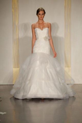 Show Ad - Wedding Dress - Canada - Vancouver - British Columbia - Tara Keely 2200 | Weddingbee. My wedding dress