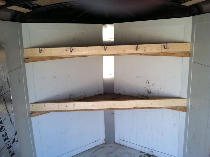 Thread Enclosed Trailer Fs Cargo Trailer Enclosed