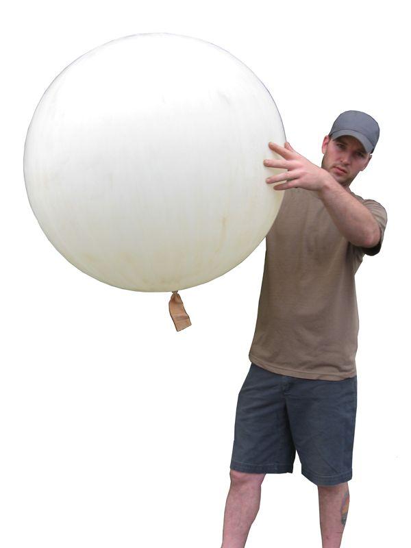 U.S. G.I. Meteorological Weather Balloon