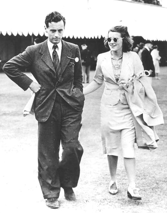 Mrs~~Kathleen Agnes Cavendish, Marchioness of Hartington (February 20, 1920 – May 13, 1948) was an American socialite. She was the fourth child and second daughter Of Her Family  She was a sister of future  and widow of the Marquess of Hartington (1917–1944), a soldier and politician. (She married Hartington on May 6, 1944 in a civil ceremony at the Caxton Hall Registry Office) ♡❤❤❤♡❤♡❤❤❤♡  http://en.wikipedia.org/wiki/Kathleen_Cavendish,_Marchioness_of_Hartington