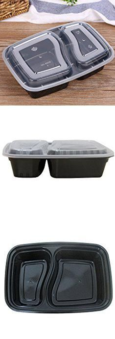 Cheap Cupcake Containers. 20 Pack 2 Compartment Black Food Storage Containers Lunch Bento Boxes With Lids, 32 Oz, Portion Control. Reusable-Stackable Microwave-Dishwasher Safe Fitness Control Meal Prep Lunch Boxes..  #cheap #cupcake #containers #cheapcupcake #cupcakecontainers