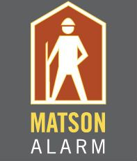 matson alarm is the largest locally owned and privately held alarm company in stockton and its best security