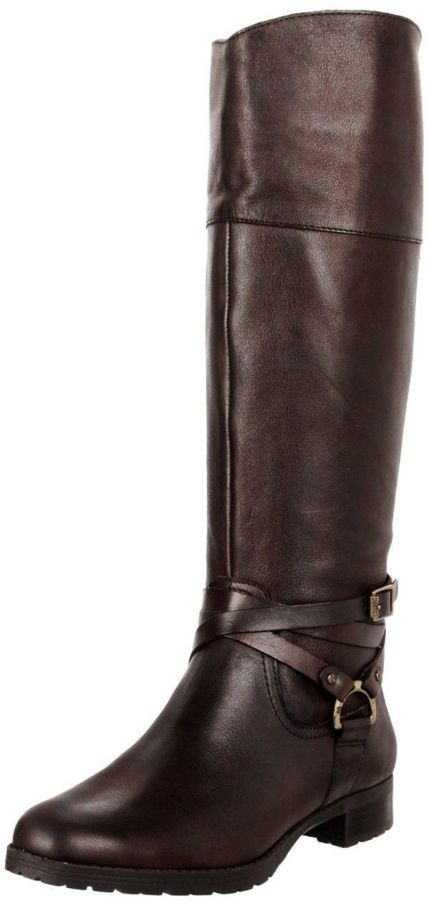 ralph women s boots shoes sonya brown