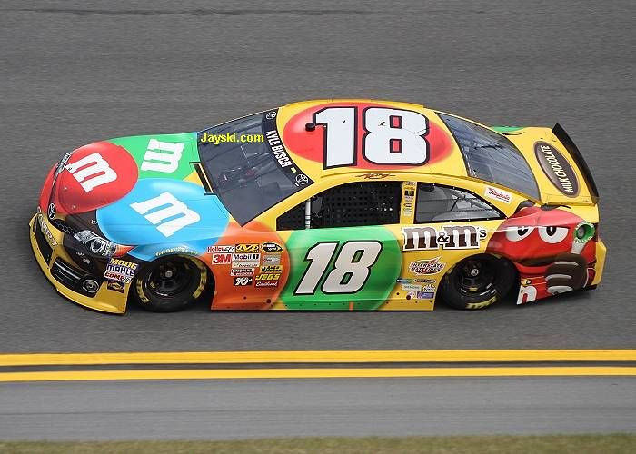 20 best kyle busch cars in my collection images on pinterest kyle busch nascar diecast and lace - Pictures of kyle busch s car ...