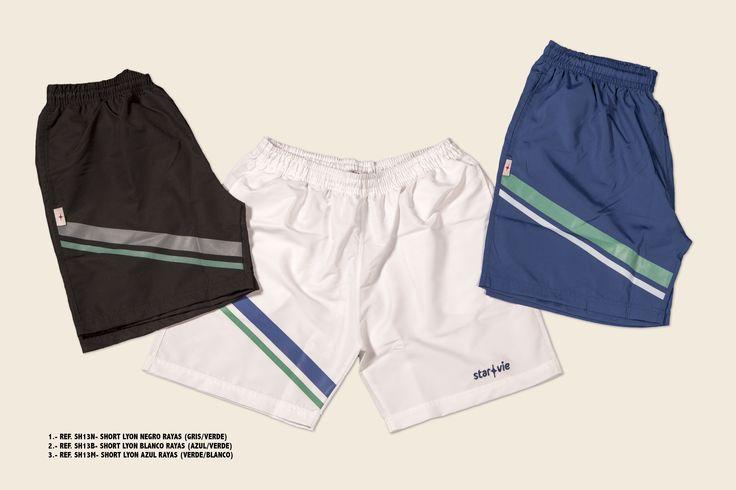 Shorts StarVie Lyon