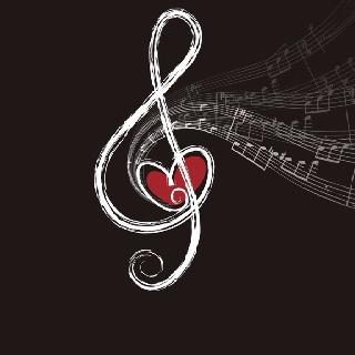 I love music mucho
