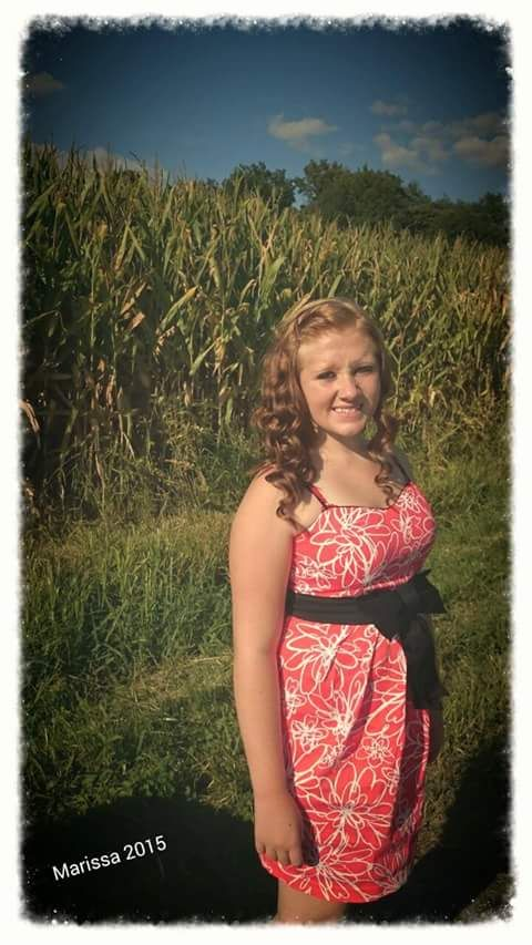 14-year-old girl missing in Olney, as reported by family