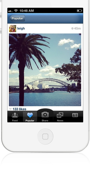 Turn your Instagrams into Canvas for a intro price of $29.95 - They make awesome gifts or artwork