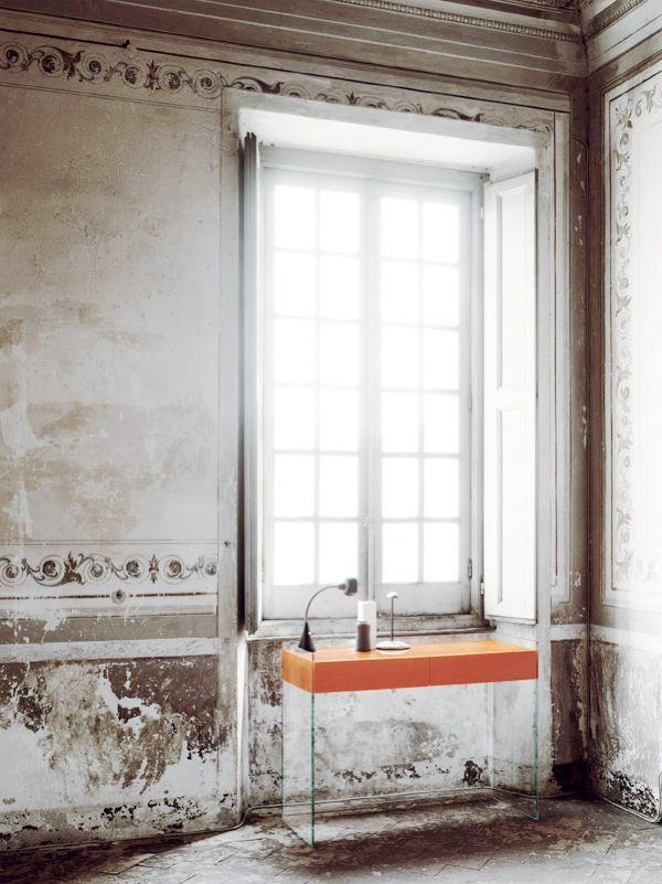 Haute Design by Sarah Klassen: Furniture: Glas, Italia