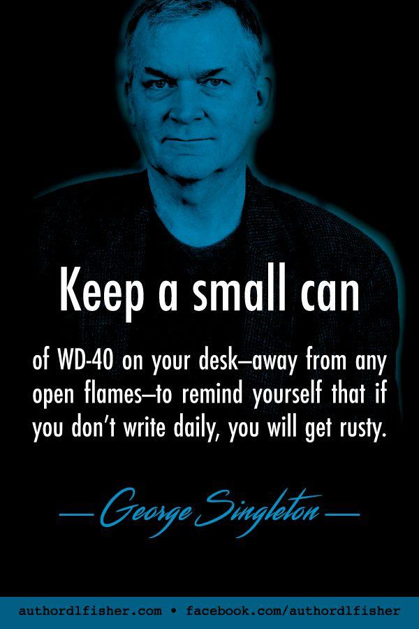 Creative writing workshops events in Charleston, SC