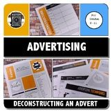 ADVERTISING TECHNIQUES - MEDIA LITERACY ACTIVITY. https://www.teacherspayteachers.com/Product/ADVERTISING-TECHNIQUES-MEDIA-LITERACY-ACTIVITY-3615593
