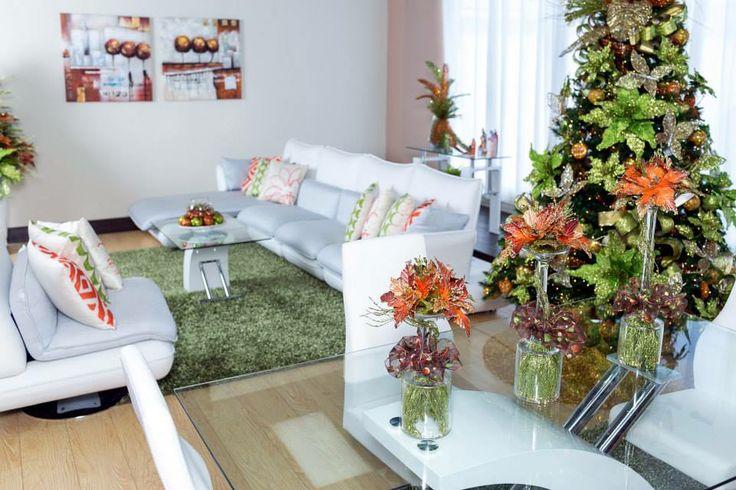 Ideas para decorar en esta navidad tu hogar for Ideas para decorar tu hogar