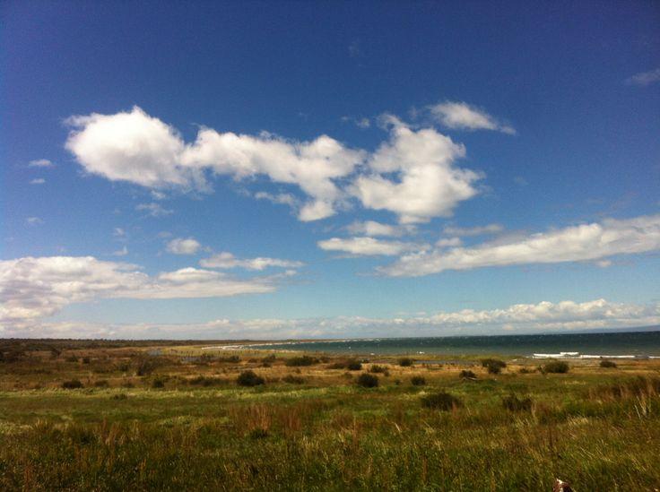 Isla Riesco, Magallanes.