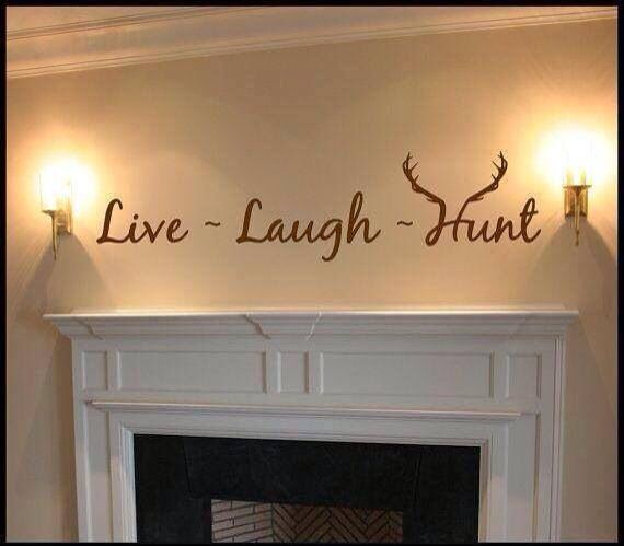Love this. Adam could so paint this above our fire place below my deer mount