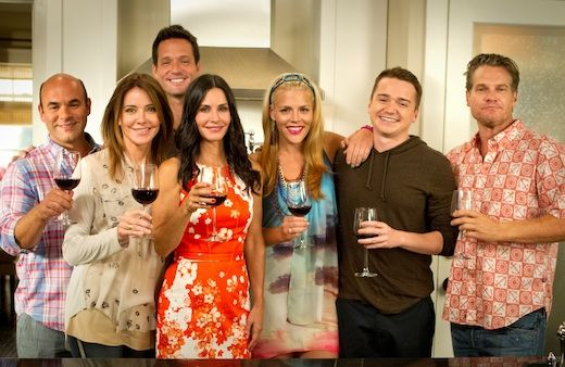 'Cougar Town' Season 5 set for January premiere