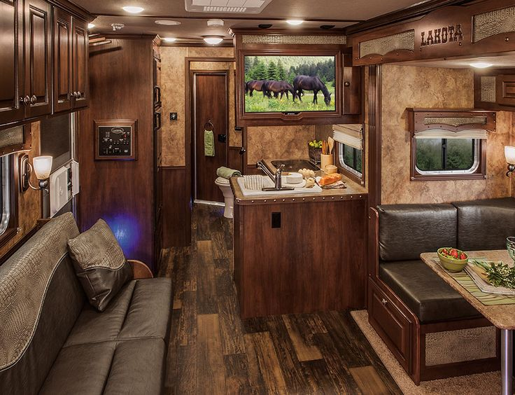 17 Best Images About Horses And Horse Trailers On