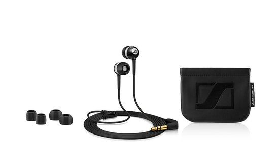 The best earbuds for small ears.