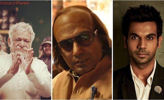Om Puri, Nawazuddin Siddiqui and Rajkummar Rao's films to screen at JFF