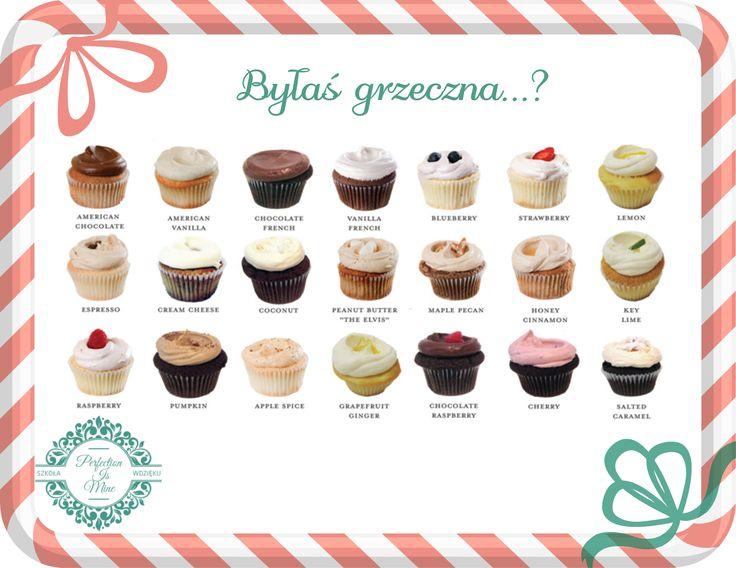 Ho! Ho! Ho! :) #mikołajki #bożenarodzenie #święta #christmas #prezent #gift #nodiet #diet #sweet #cupcake #babeczka #muffin #kobieta #happy #słodycze