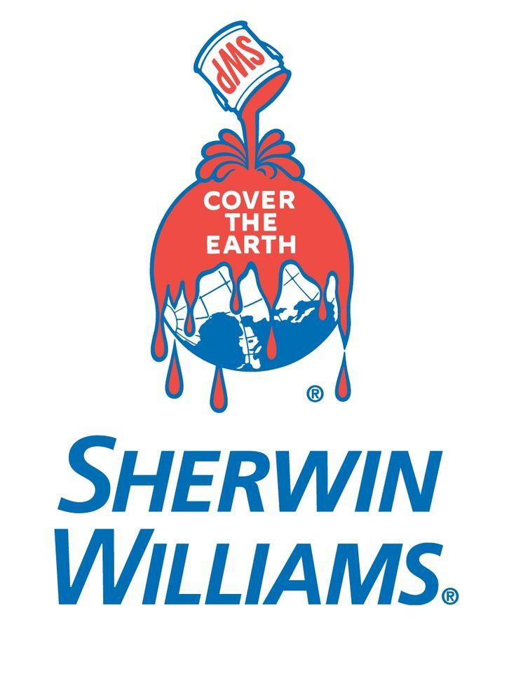 Logo Sherwin Williams Paints