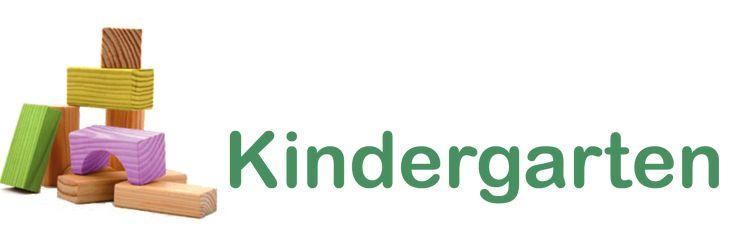 Fullday Kindergarten Logo