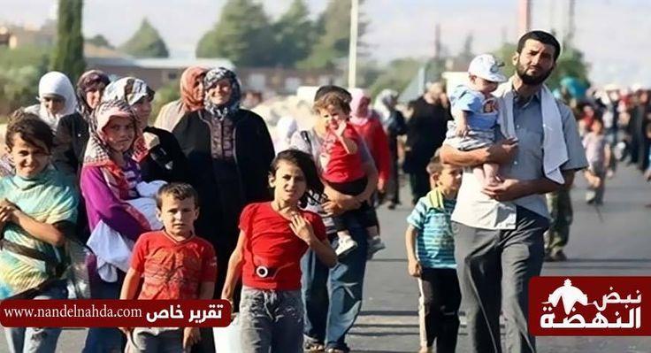 في اليوم العالمي للاجئين.. من يوقف موجات النزوح السوري؟
