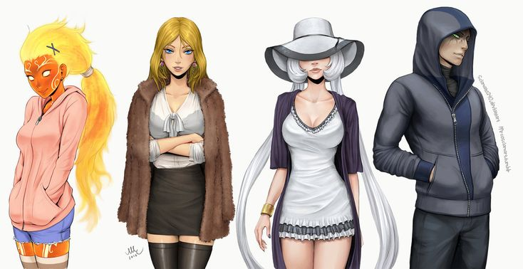 Style 1 - Smite by Sciamano240.deviantart.com on @DeviantArt