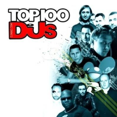 Line-ups Announced For Top 100 DJs Poll Awards Parties…