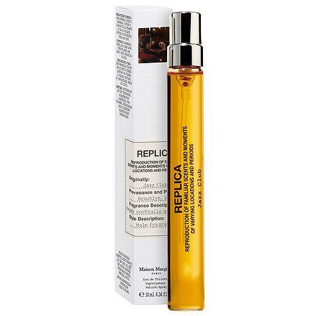 'REPLICA' Jazz Club Travel Spray - MAISON MARGIELA | Sephora