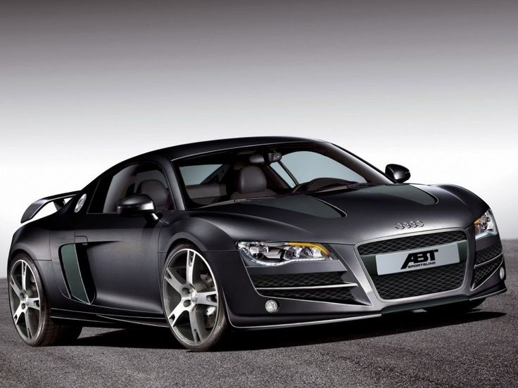 Audi TT Sporstline Cool Cars