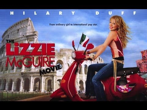 The Lizzie McGuire Movie (2003) full movie - Hilary Duff