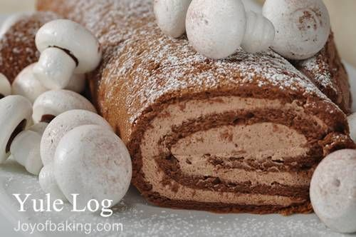 Chocolate Sponge Cake Recipe Joy Of Baking: 45 Best Images About Decorated Cakes And Cupcakes On