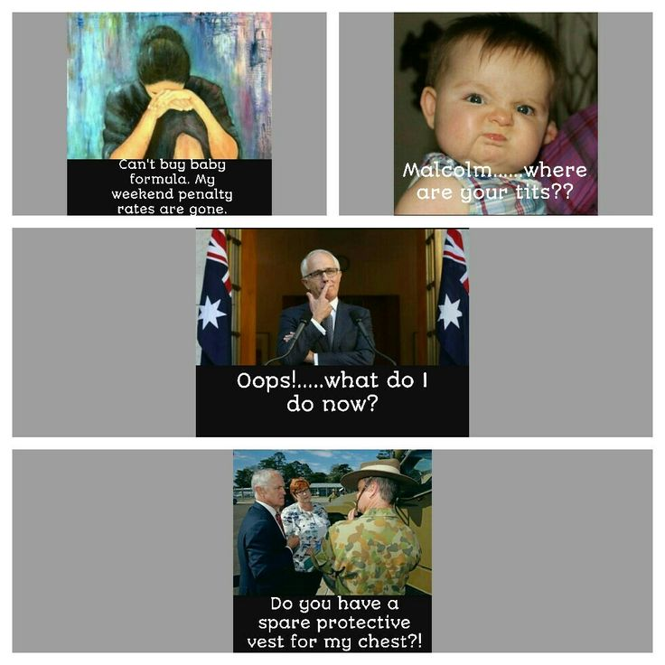 Turnbull vs. Baby