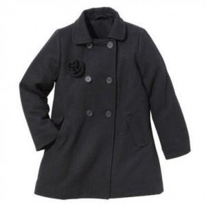 Очищение кашемирового пальто от чернил