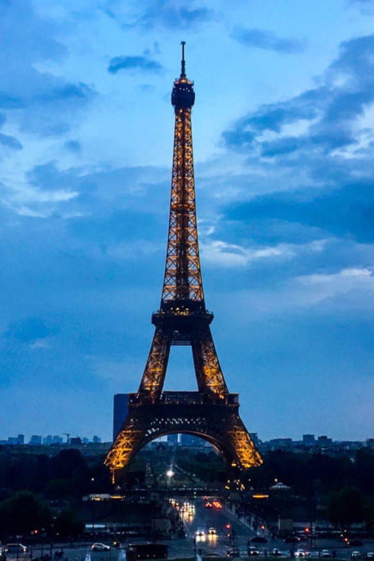 [8on8] Roteiro de 8 lugares românticos em Paris