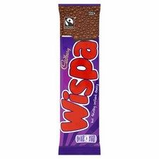 Cadbury Wispa Hot Frothy Instant Choccy Stickpack 27g