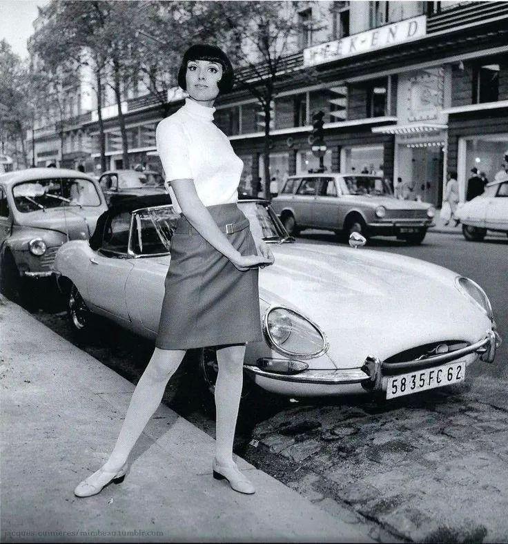 Classic oldies vintage women good