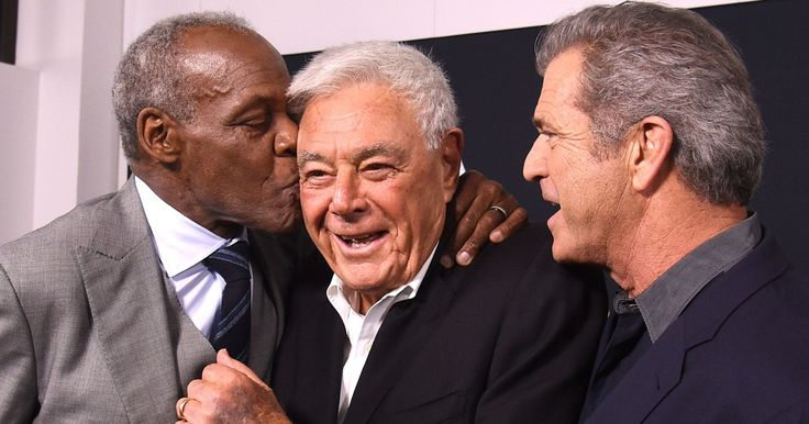 Filmmaker Richard Donner may have celebrated his 87 birthday in April, but Mel Gibson and Danny Glover don't think he's too old for this s–. During a special tribute to Donner on Wednes…