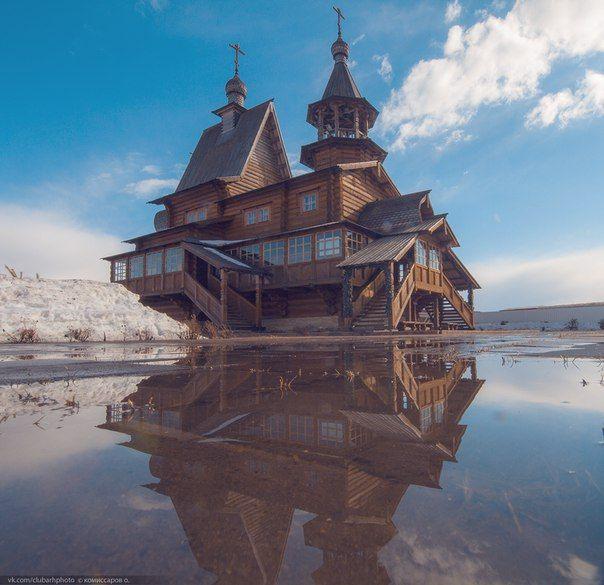 Фото Архангельска | Красоты | Живопись