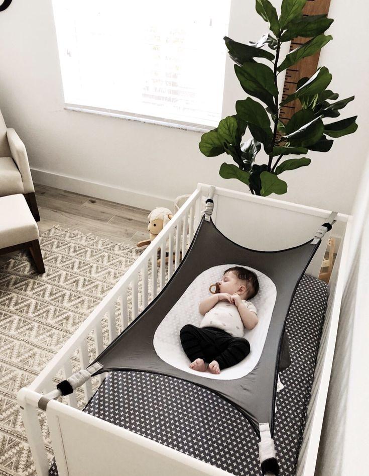 Halbmond Gebärmutter Säuglingssicherheitsbett – interessante produkte and diy