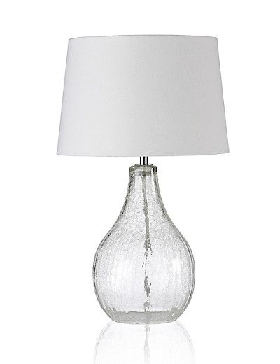 MS table lamp