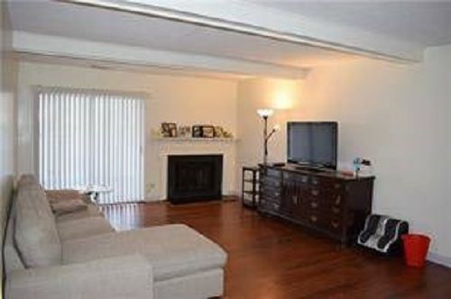2bed 2bath apartment  We are looking for working