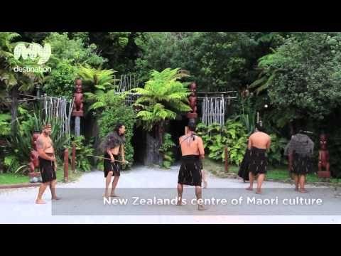 Rotorua Video Guide  http://www.mydestination.com/rotorua